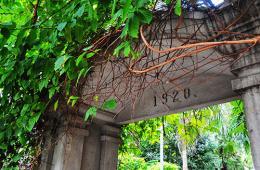 庆梧州市工人医院110周年诞辰