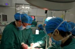 梧州市工人医院为两名凶险性前置胎盘孕妇成功开展剖宫产