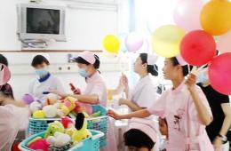 """【别样""""六一""""儿童节】医院病房里满满都是爱"""