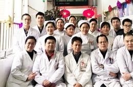 我院成为广西乳腺癌乳房重建联盟成员单位
