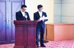 市工医荣获第五届MKM中国药师职业技能大赛广西赛区二等奖