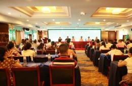 首届桂东南地区耳鼻咽喉头颈外科诊疗新进展新技术学习班