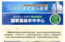 """梧州市工人医院成功承办""""2020年梧州市血液净化治疗新进展"""