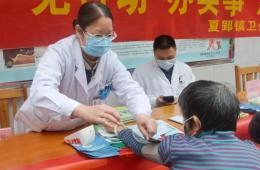梧州市工人医院医疗集团开展世界防治结核病日大型义诊宣